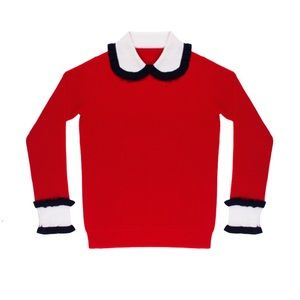 NWT Madeleine Thompson cashmere sweater